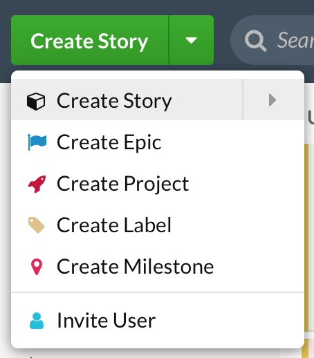How Do I Create A New Story Template Clubhouse Help Center