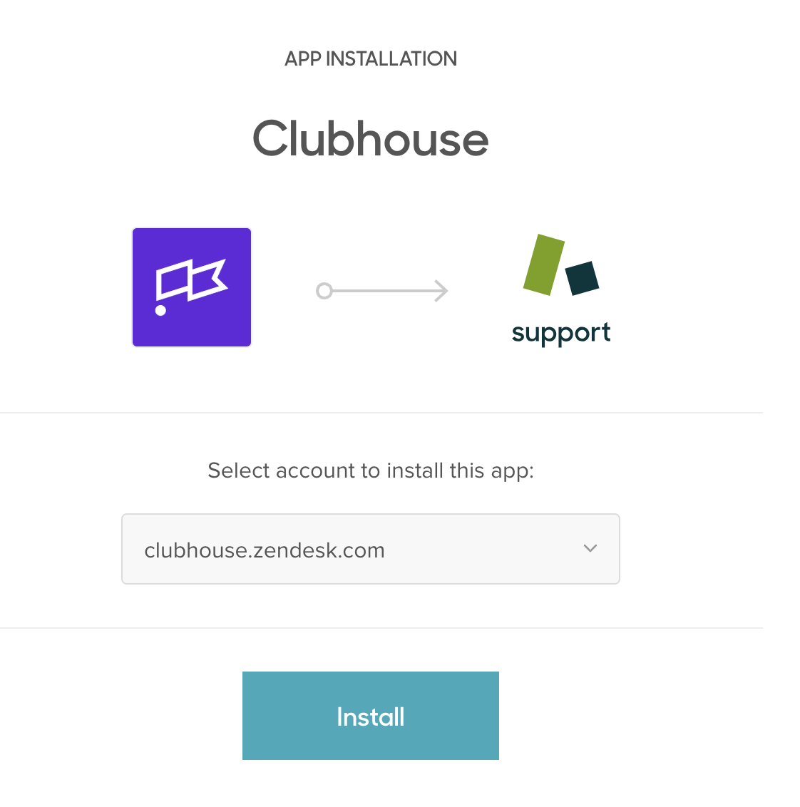Clubhouse_ZenDesk_Integration_Installation.png