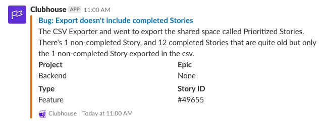 Clubhouse_Story_Created_Message_in_Slack.png