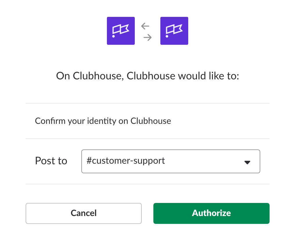 Connect_Clubhouse_Project_to_Slack_Channel.png