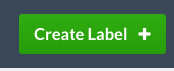 The Create Label button